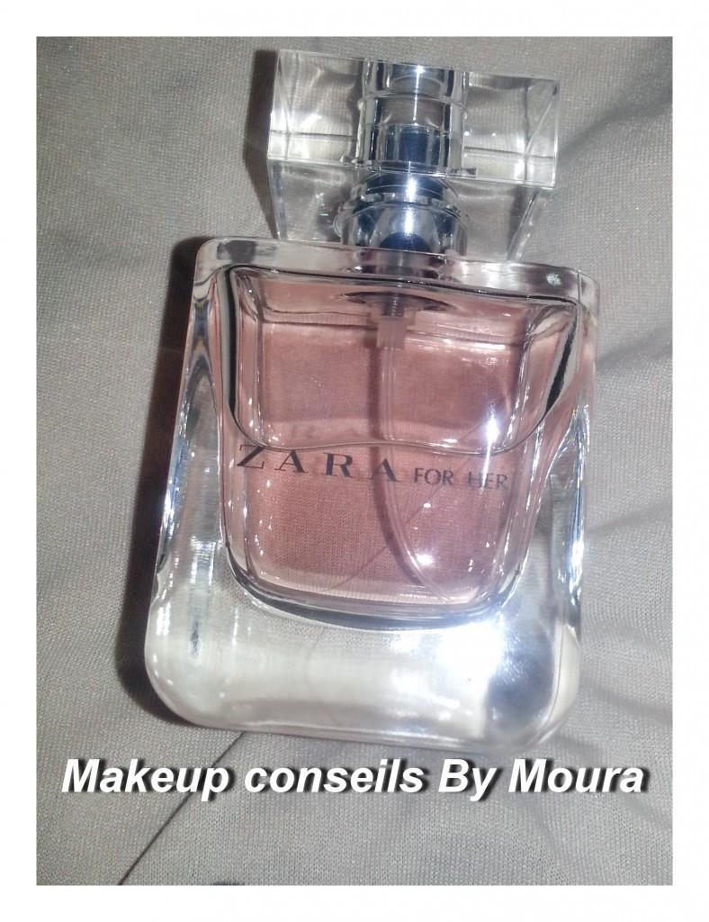 Un Parfum Magnifique De Chez Zara Pas Cher Jadooooore
