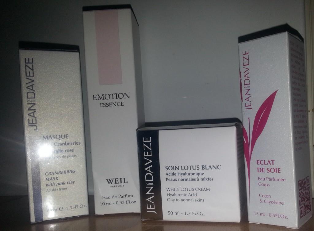 Revue : Produits Jean D'Avèze et Weil Parfums  Mon avis !!!  article-avez